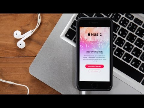 How To Make Songs Available Offline on iPhone 7 Plus or iOS 12.1