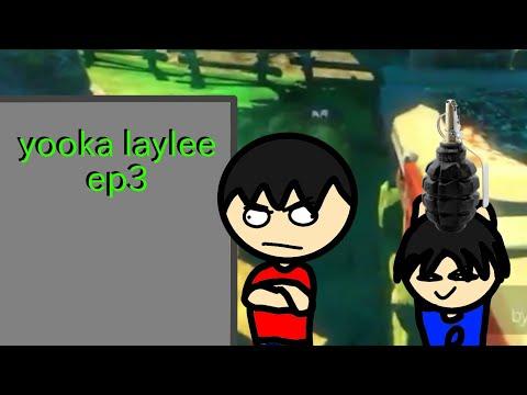 Grenade bed (yooka laylee ep3) slink games |