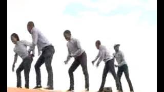 Repeat youtube video Sbhujwa afro tribal