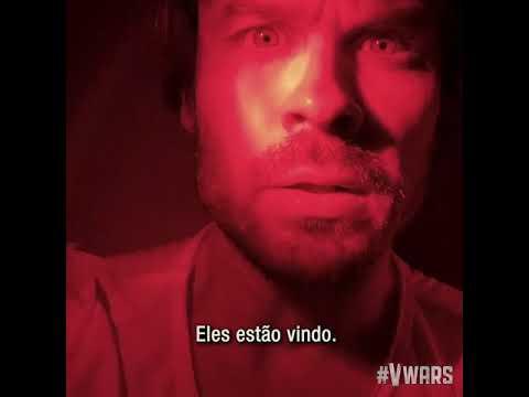 Ian Somerhalder manda recado para o Brasil sobre a estreia de Apocalipse V