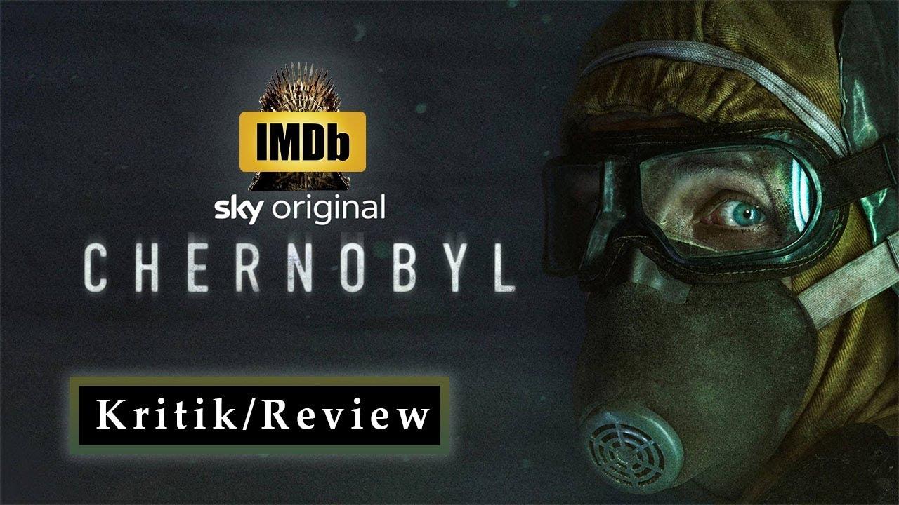 Chernobyl Serie Deutsch