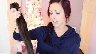 ♡ Hair Extensions Comparison: Bellami, Luxury for Princess, CC Hair, VP Fashion