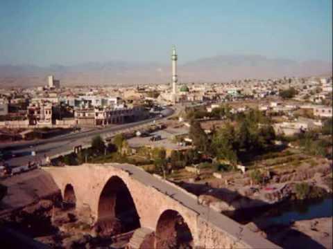 A-Jr - Mijn Land  ( Kurdistan )