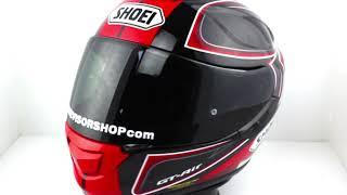 Shoei GT Air Expanse Motorcycle Helmet TC 1
