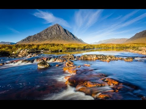 Top Tourist Attractions in Scotland