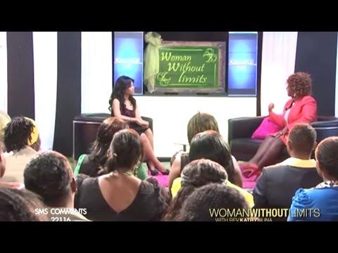 Woman Without Limits - Julie Gichuru (Part 2)
