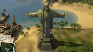 Tropico 3 - Absolute Power Expansion Pack Trailer