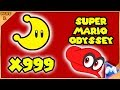 🔴⭐Super Mario Odyssey: Road to 999 Power Moons! | Part 2|⭐🔴