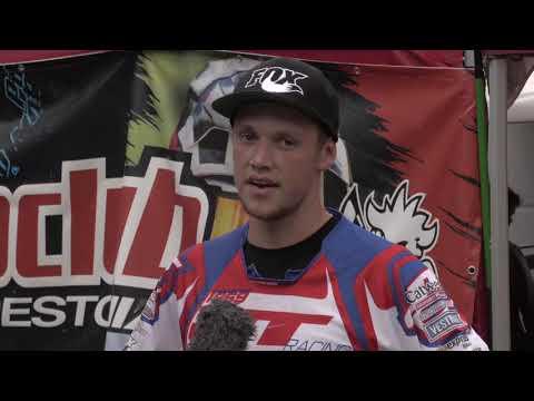 FIM Sidecar Motocross World Championship Stelpe, Latvia 2017