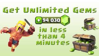 Download lagu Clash of Clans unlimited gem Hack no survey no root latest 2017 with proff