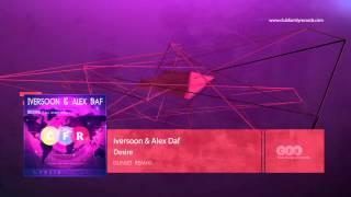 ASOT 701 Iversoon & Alex Daf - Desire (Sunset Remix) [CFR078]