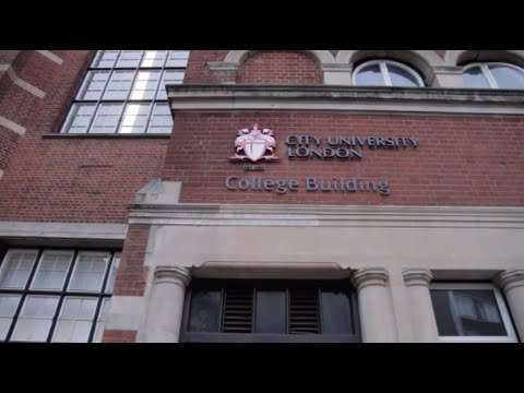 2016 Scholarship Competition Entry 2: Karina @ City University London
