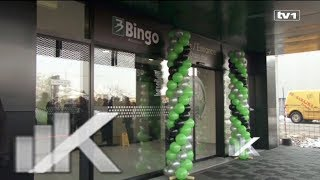 U Živinicama otvoren drugi najveći Bingo tržni centar
