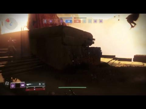 Destiny 2 Online - Продолжительность: 6:39