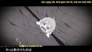 ( Anime music) bài nhạc Nhật hay ( Vietsub + Kara)
