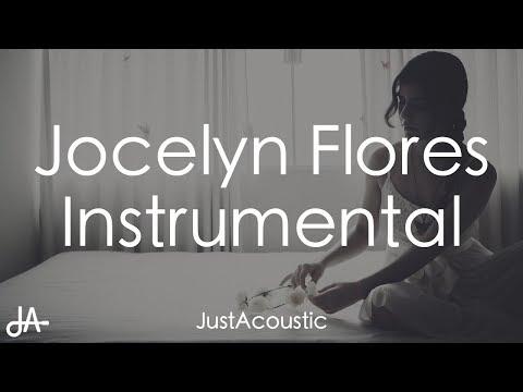 Jocelyn Flores - XXXTENTACION (Acoustic Instrumental)