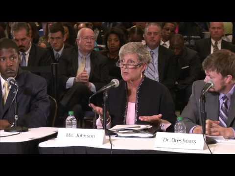 Senate Committee on Veterans