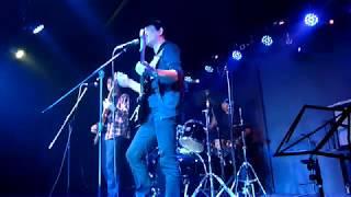 AL&BLOW 1stライブ!(別カメラ) 曲目 ①Drive Me Nuts ②Head Song MC(&松本さんのマイク確認) ③Sunset Blues ④(松本さんのマイク交換) メンバー紹介 ⑤I've...