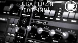 Luca Terzini - 808 MNML