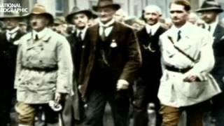 Biografía de Hitler
