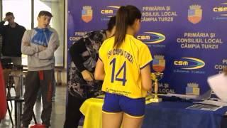 Cupa 1 Iunie la volei - Campia Turzii (31.05.2014)