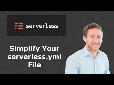 How to Reduce Your Serverless.yml File Size