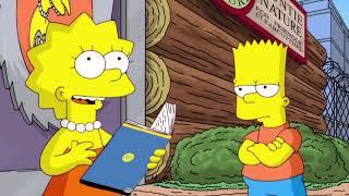 Les Simpson le jeu Le film entier en français Les cinématiques du jeu Simpson PS3