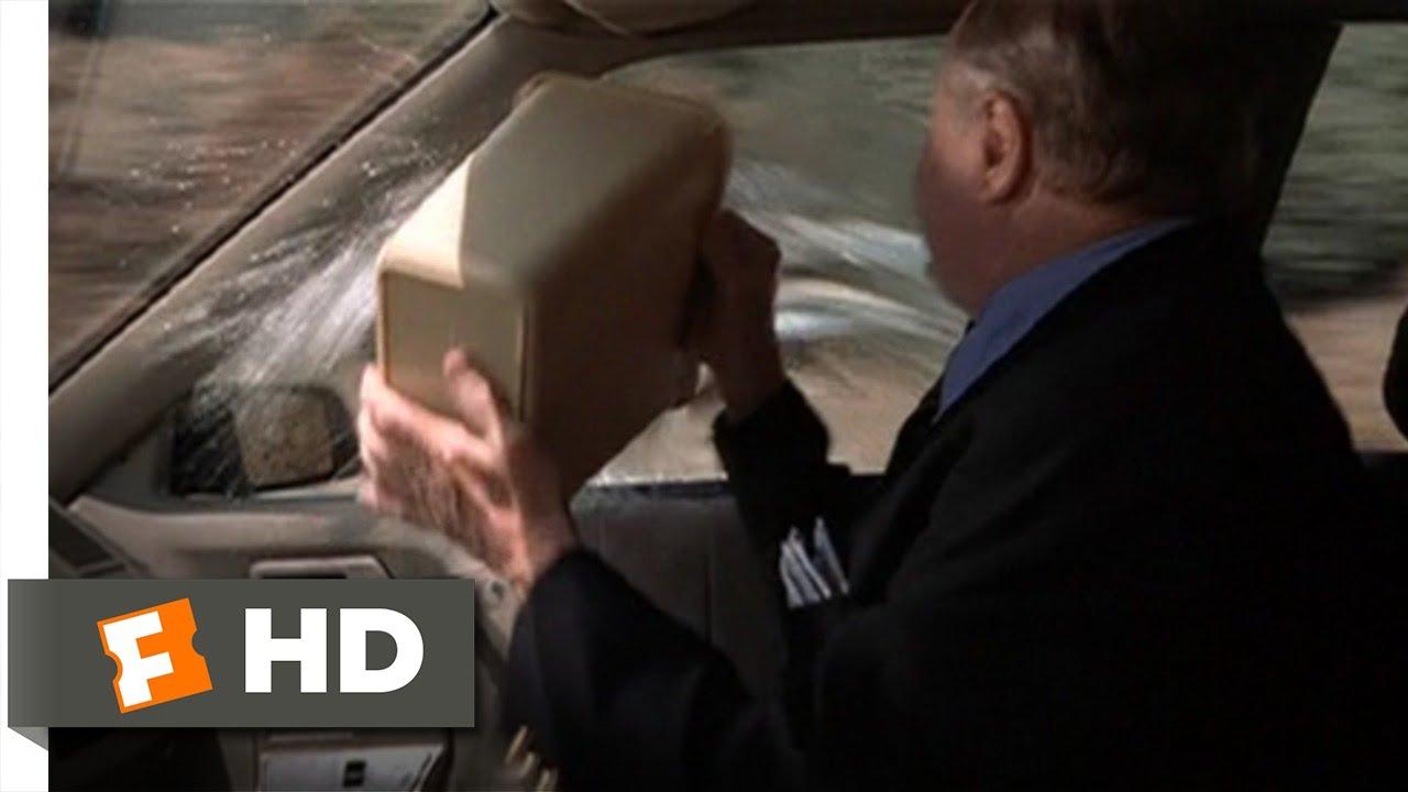 Download The Odd Couple 2 (3/8) Movie CLIP - Open the Window (1998) HD