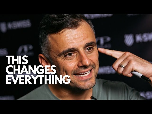 Gary Vaynerchuk: Why Self-Awareness is Your #1 Asset