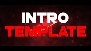FREE INTRO TEMPLATE | 2in1 | 2k special? | By: Stylx & Drys [ 1 Download = 1Like? ]