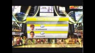 Kinect Sports Season 2 - Basketball