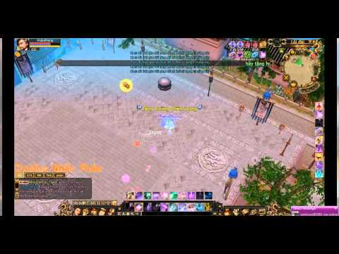 [TLBB][PhieuPhong] TD pk NM hit and Run