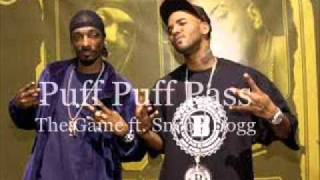 Puf Puff Pass  The Game ft. Snoop