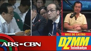 DZMM TeleRadyo: Doctor rips 'downplaying' of Dengvaxia risks