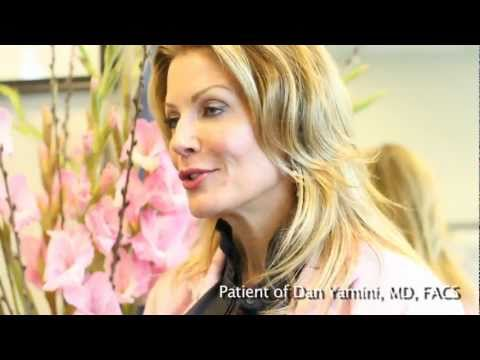 Dr. Daniel Yamini Patient Testimonial: Megan
