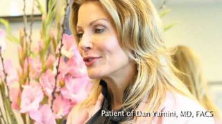 Dr. Daniel Yamini Patient Testimonial: Megan Thumbnail
