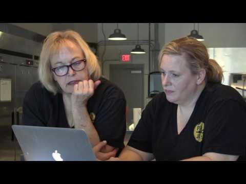 Peggy Jean's Pie Video
