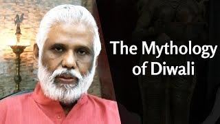 The Mythology of Diwali