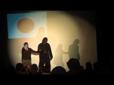 Fashion show -Concord University. 2011.