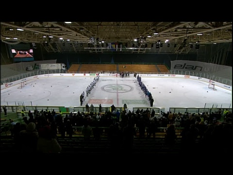 Bosnia and Herzegovina vs Turkmenistan , IIHF World Championship Division III, Sarajevo