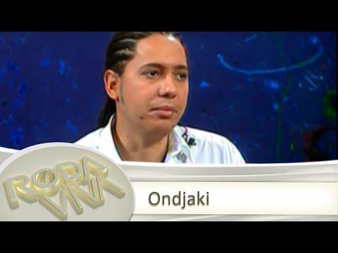 Roda Viva | Ondjaki | 15/01/2007