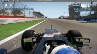 [FR-PC-HD] F1 2013 - on ressort ses classiques!