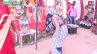ऐसा नागिन डांस कभी नहीं देखा होगा Rajanesh Shastri/ भागवत कथा गांव नरहरपुर Krishna studio 8954218601