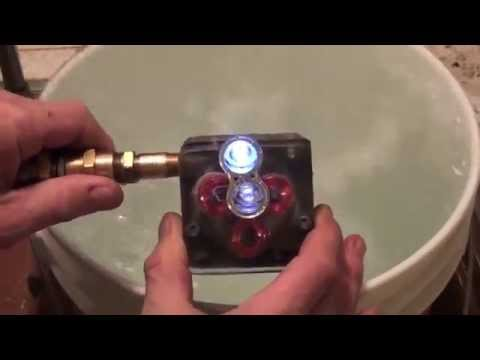 Magnetic Tesla Turbine Generator, FREE Energy to Power Their Homes