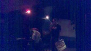 Karaoke - Kosa Aula