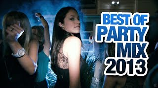 Best 2014 House & Electro Dance Mix - Best 2015 Special Party Mix