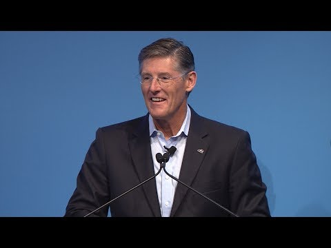 Citi's 2017 Investor Day: Franchise Overview & Strategy from Michael Corbat, CEO of Citigroup
