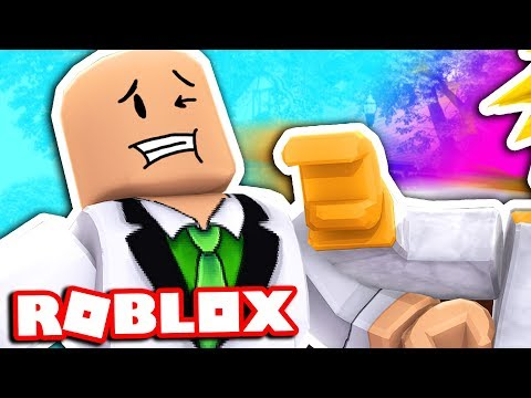 Thumbnail: BULLYING PEOPLE IN ROBLOX