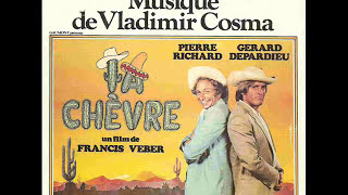 Vladimir Cosma - bande originale du film la chèvre