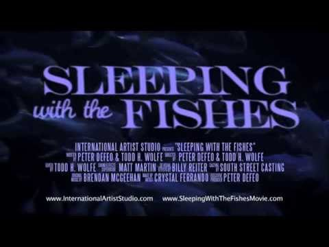 Sleeping with the Fishes (SWTF) Movie Trailer - Starring Tony Devon